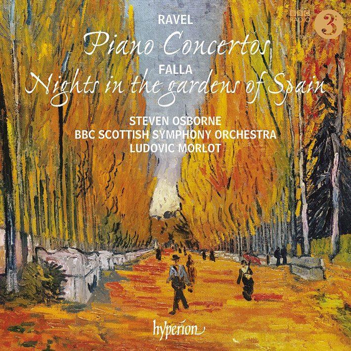 Ravel & Falla