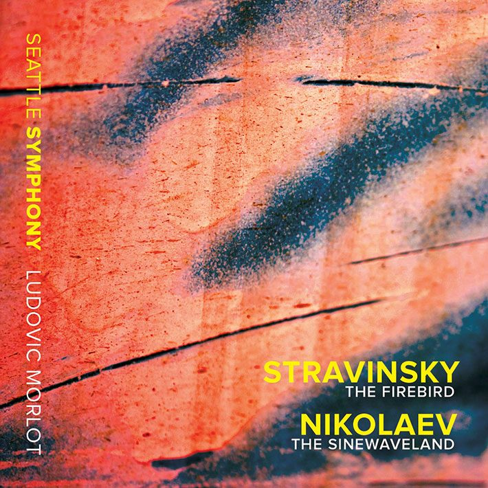 Stravinsky & Nikolaev