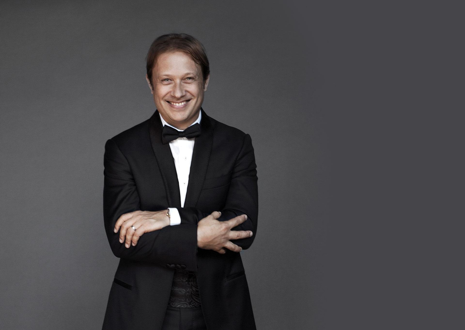 BBC Philharmonic Orchestra: Associate Artist