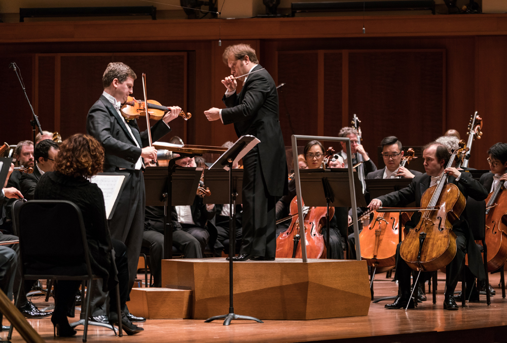"Seattle Symphony Wins Gramophone's ""Orchestra of the Year"" Award"
