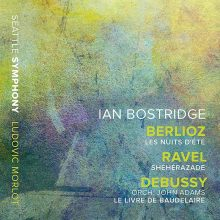 Berlioz-Ravel-Debussy