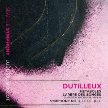 Dutilleux-Orchestral-Works-Vol.-II