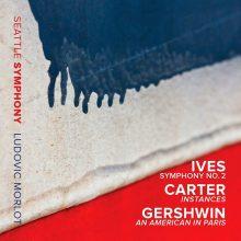 Ives-Carter-Gershwin