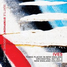 Ives-Vol.-II