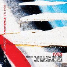 Ives-Vol.-II