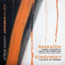 Raskatov-Stravinsky