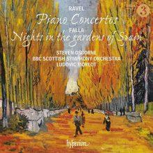 Ravel-Falla