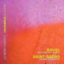 Ravel-Saint-Saens