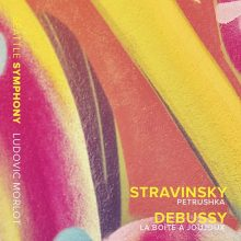 Stravinsky-Debussy