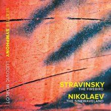 Stravinsky-Nikolaev