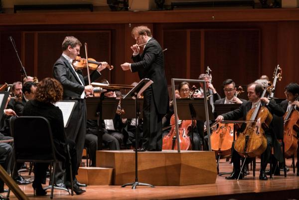 © Seattle Symphony / James Holt